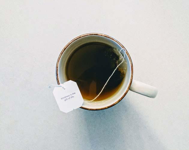 Jakie herbaty pić o jakiej porze dnia?