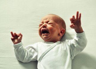 pajacyk czy śpiochy niemowlęce?