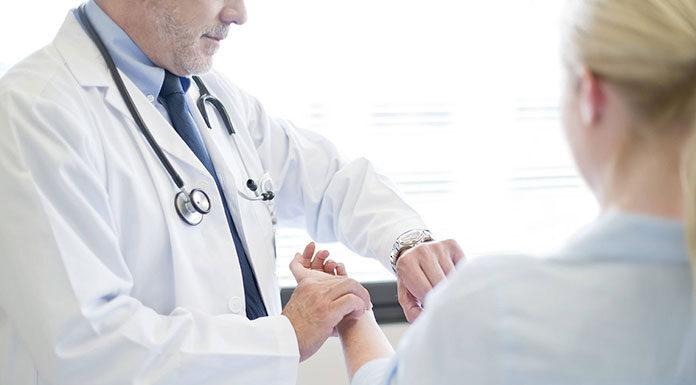 Popularne choroby skóry
