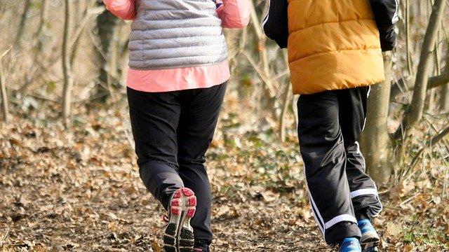 Aktywność fizyczna jest wskazana w walce z otyłością