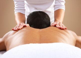 masaż Konstancin